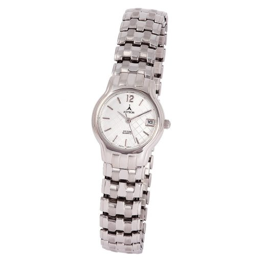 ASTRON 5006-8 női karóra, ezüst színű fém tok, ezüst színű fémcsat, ezüst színű számlap, keményített ásványüveg, quartz szerkezet, cseppmentes vízállóság